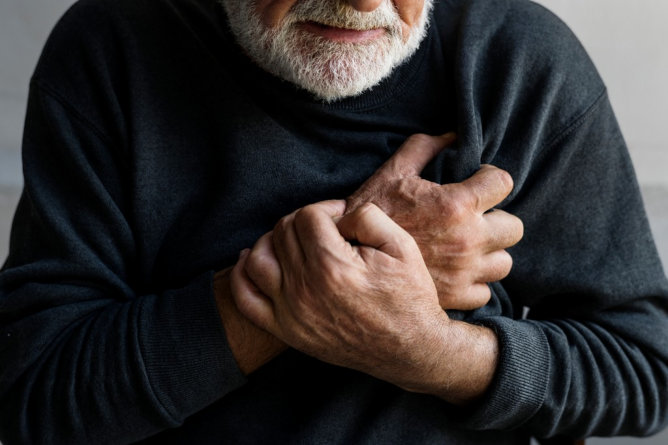 Some Bad Habits that Affect Your Heart Health