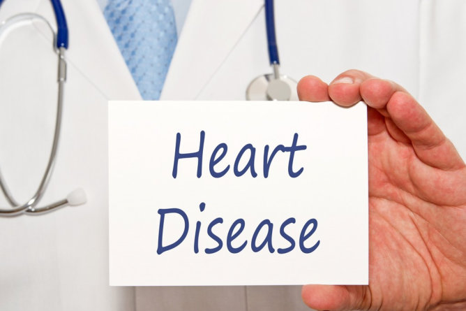 Reasons to Stay on Top of Your Heart Health Today